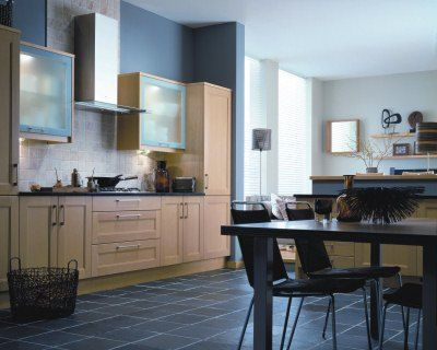 columbia kitchen cabinets. Simple Kitchen Birch Kitchen Cabinets  Columbia CabinetWorks In V
