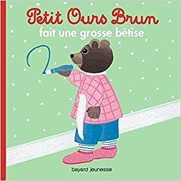 tlcharger petit ours brun fait une grosse btise gratuit - Petit Ours Brun Telecharger