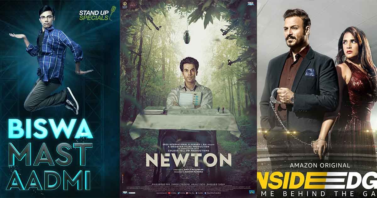 India, Dec, 2017 10 Amazon Prime Video Shows And Movies Of