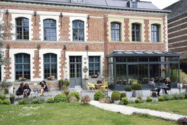 Maison Mathilde Chambre D Hotes Valenciennes Office De Tourisme Valenciennes Tourisme Congres Jacuzzi Jardin Maison D Hotes Maison
