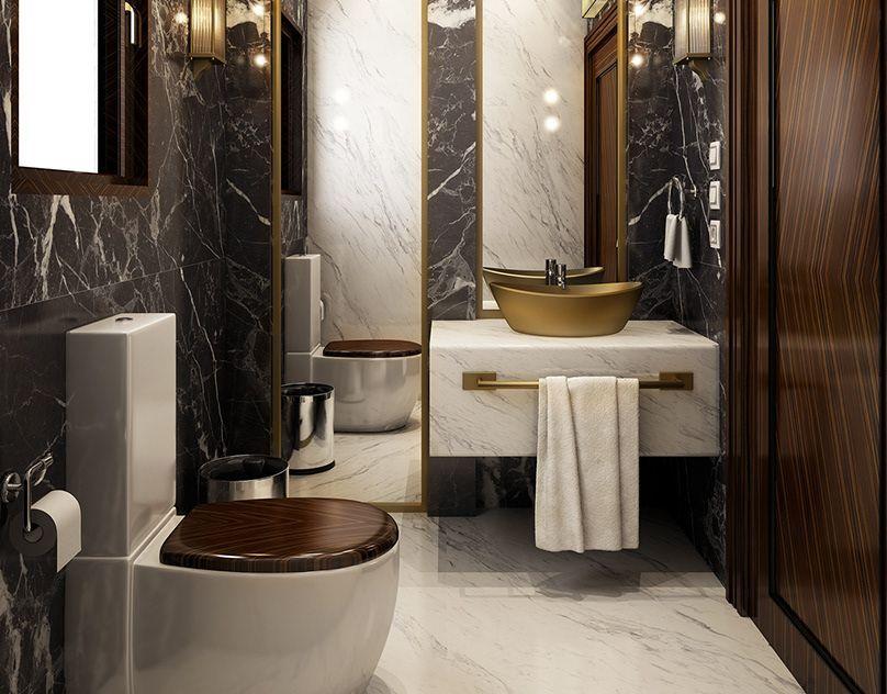 Modern Master Bedroom With Living Area Qatar On Behance Smallbathroomdesignstopvie Bathroom Decor Luxury Modern Luxury Bathroom Luxury Bathroom Master Baths