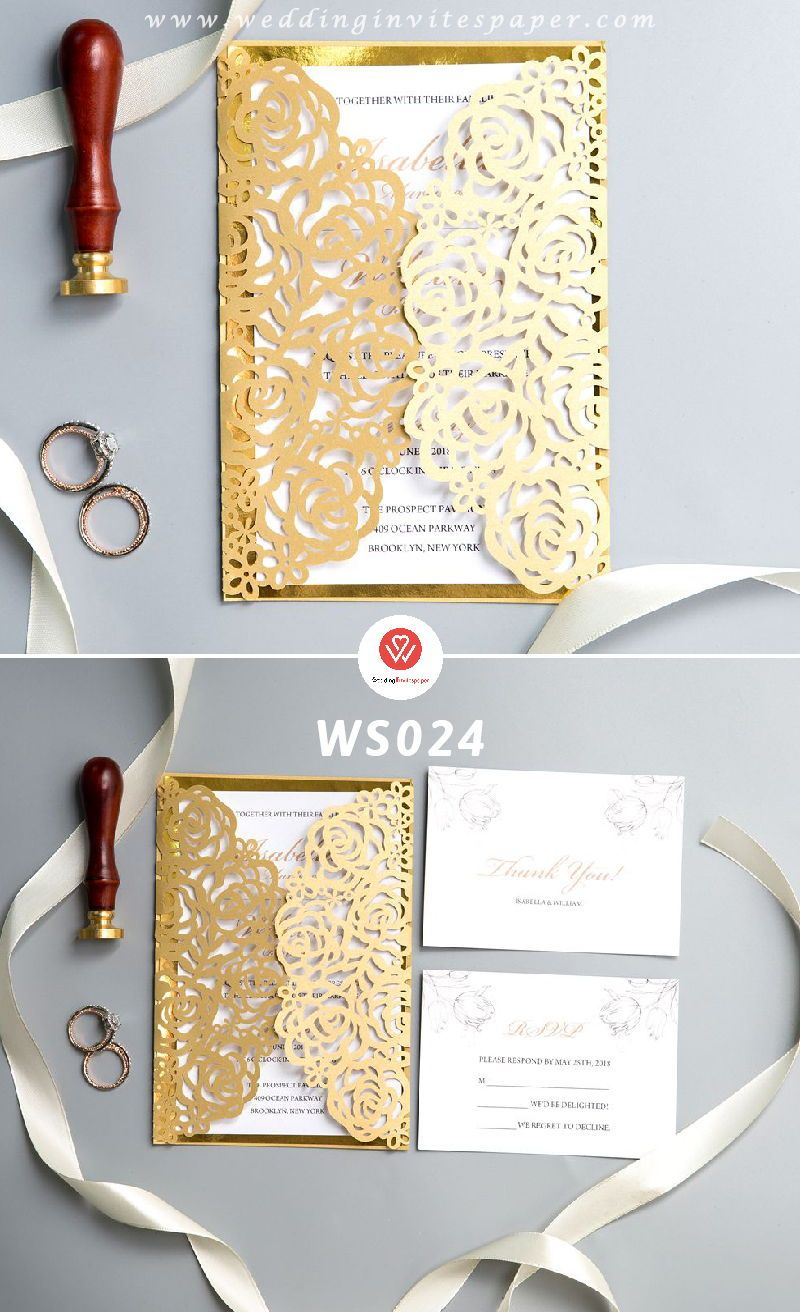 Pin on Gold Weddings
