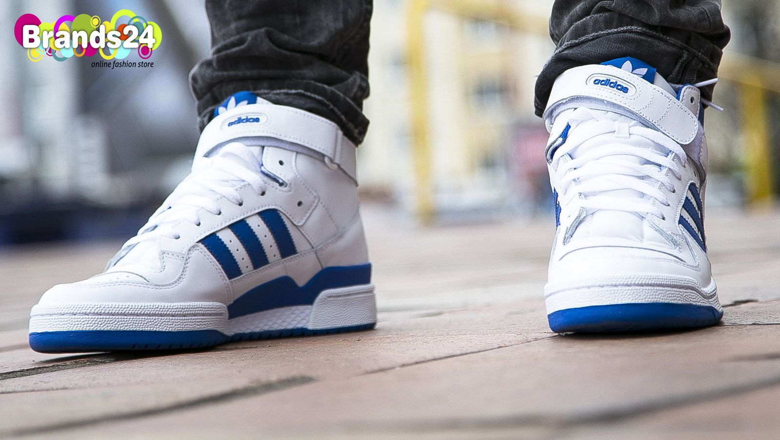 adidas originals forum mid