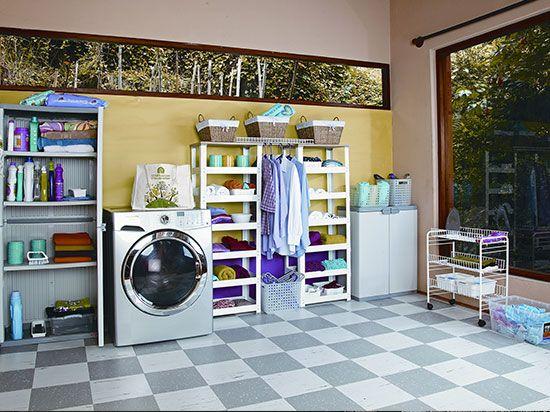 Artesanato De Croche Tapetes ~ Homecenter Para el hogar Pinterest Patios, Cuartos de lavado y Lavar