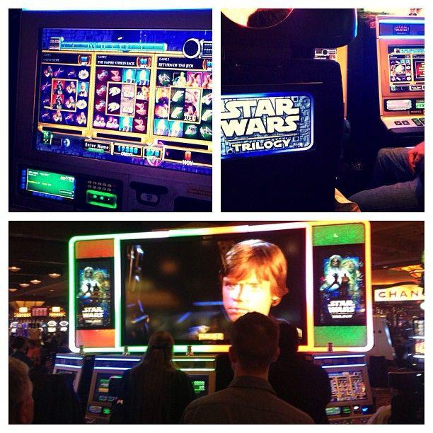 Atari: Star Raiders Slots Machine