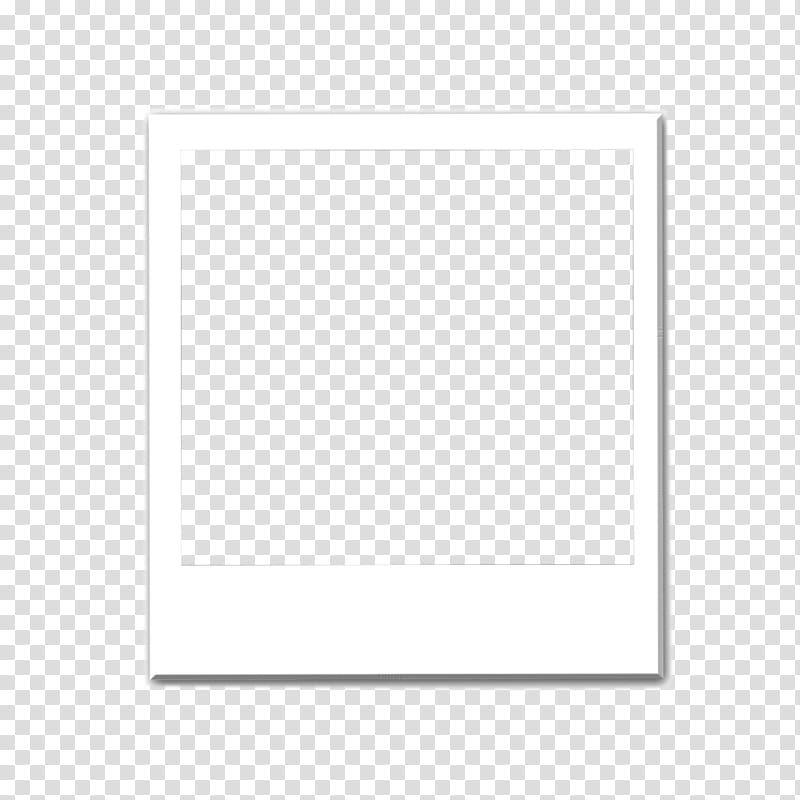Polaroid Transparent Background Png Clipart Molduras Para Fotos