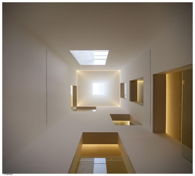 Galería de Museo de Bellas Artes diseñado por Mangado entre los finalistas del primer premio internacional de RIBA - 4