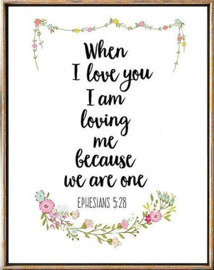 21 Ideas For Wedding Quotes Bible Posts
