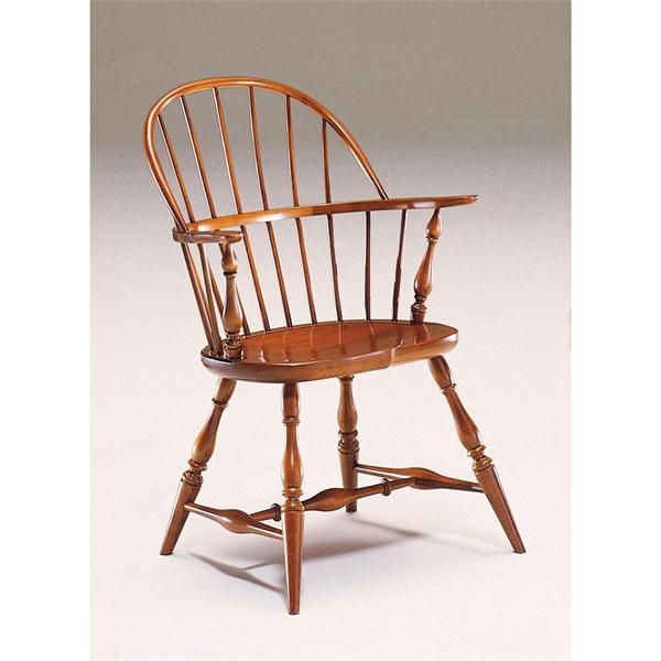 First Boston Arm Chair From Frederick Duckloe. Arm ChairsBostonCherry
