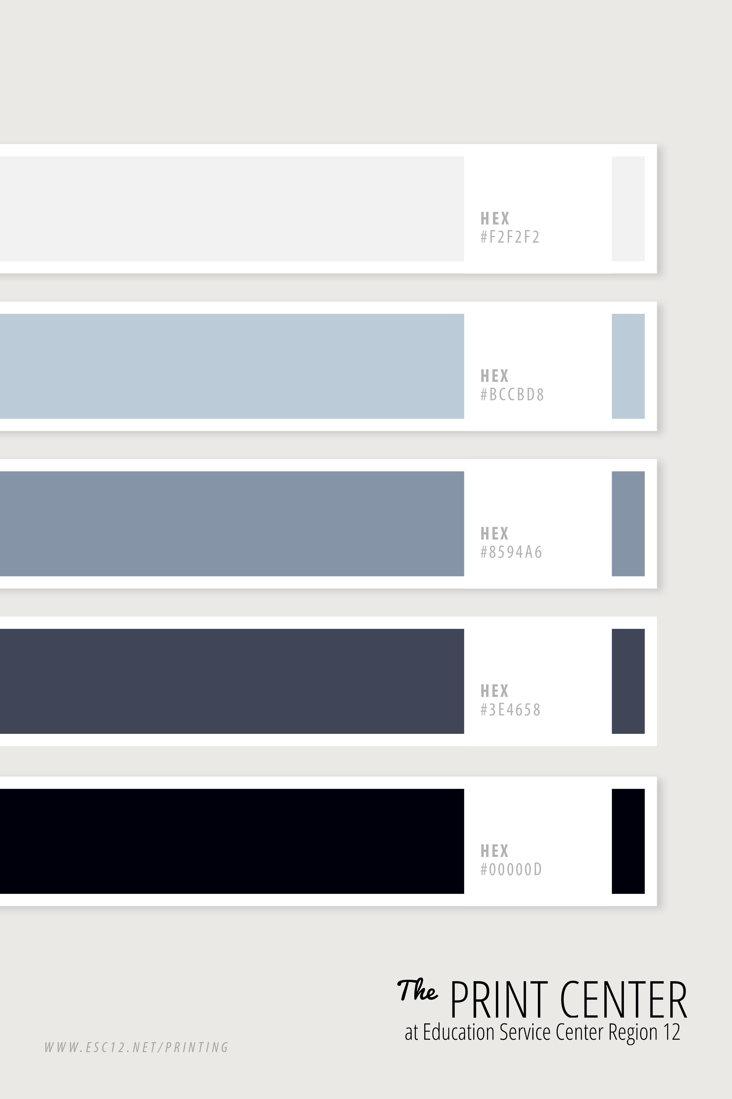 Color Palette Color Palette Design Vintage Colour Palette Brand Color Palette