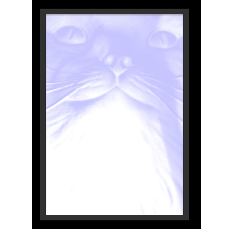 Compre El Señor Gato de @artemel em posters de alta qualidade. Incentive artistas independentes, encontre produtos exclusivos.