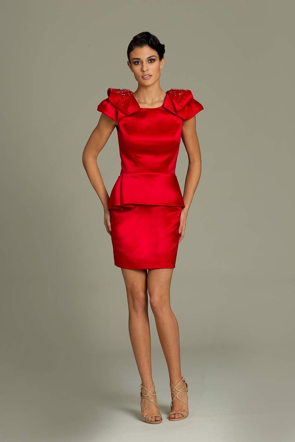 Jovani evening style from quinious