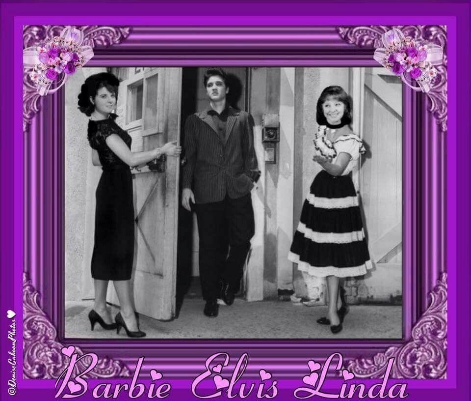 Designed For My Two Dear Friends Linda & Barbie