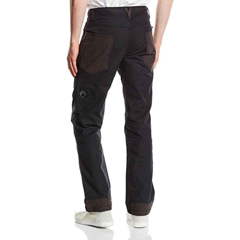 4614b1ebbfa73 NEW prAna Continuum Pants Black Gray Mens 38 883741917802 | eBay ...