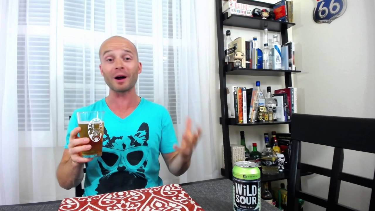 Wild Sour: Here Gose Nothin' Beer Review