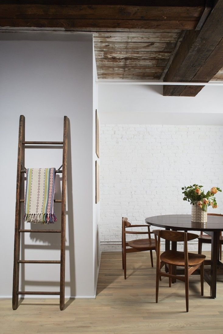 K R i S P I N T E R I O R : New York Refurbished Loft