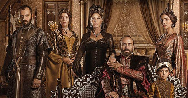 Turkish Tv Series Draw Visitors To Turkey From Arab Countries Http Www Portturkey Com Mediax 1774 Turkish Tv Seri Historical Film Tv Series Movie Costumes