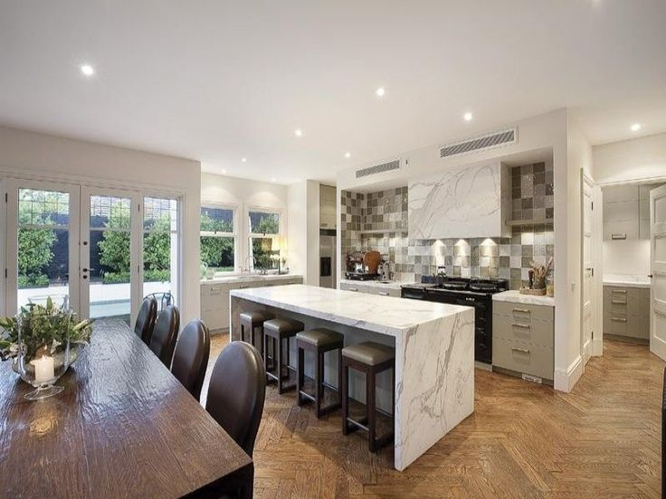 Best Aga Cooker In Modern Kitchen Ideas For The House Pinterest 400 x 300