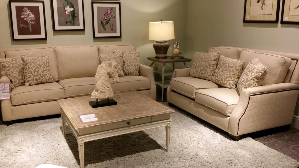 Our Beautiful New 7227 W. Grand Parkway Gallery Furniture Location Has So  Much To Offer