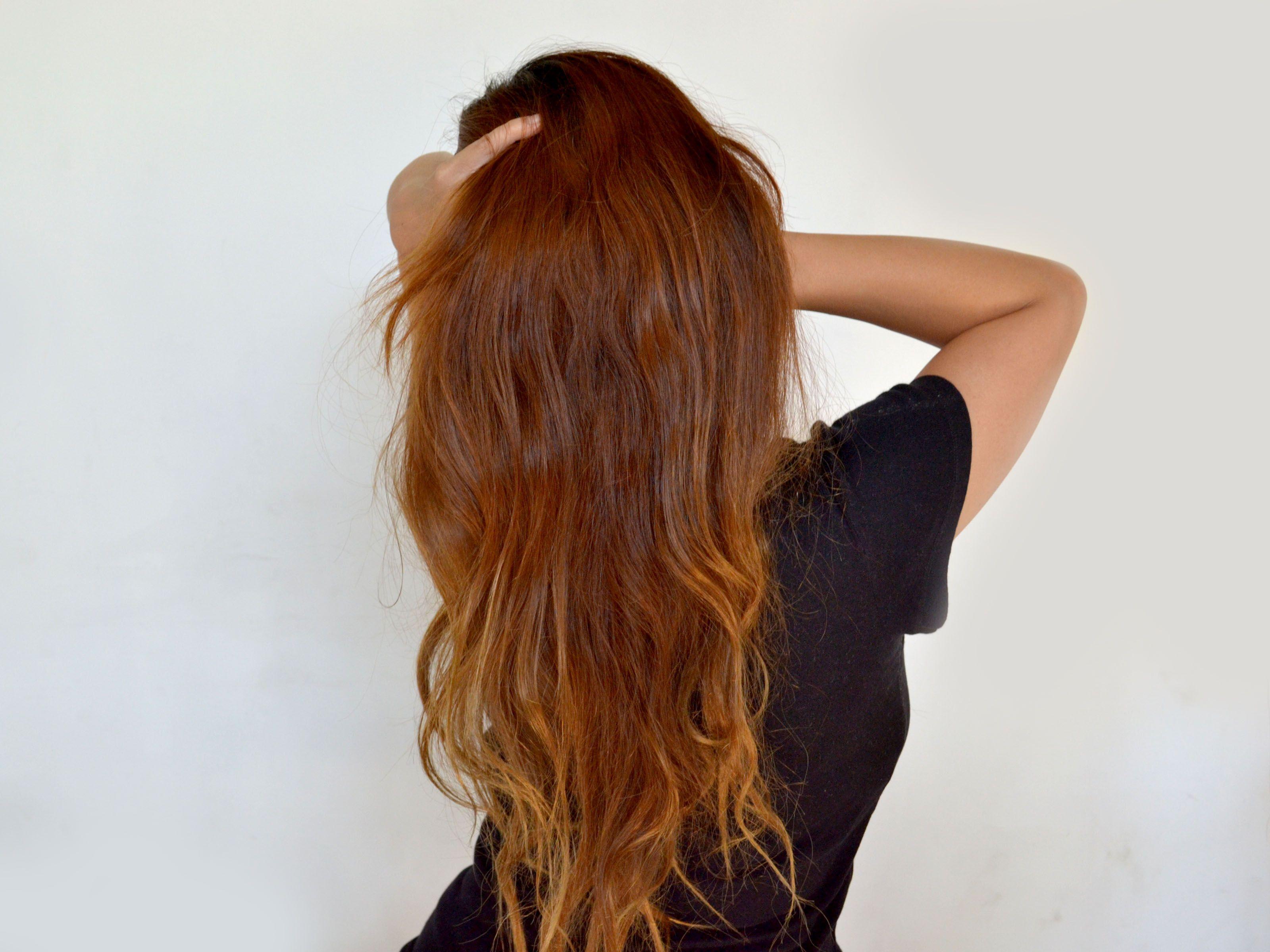 Charming Conditioner Sollen Das Haar Kräftigen, Geschädigte Follikel Glätten Und Die  Natürliche Feuchtigkeit Des Haares Erhalten