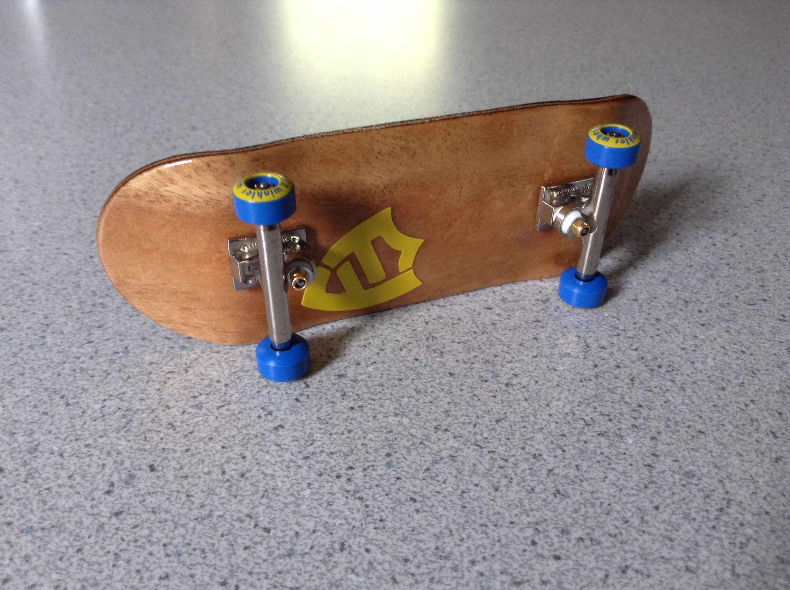 1st blackriver trucks so hyped! | Fingerboards | Tech deck