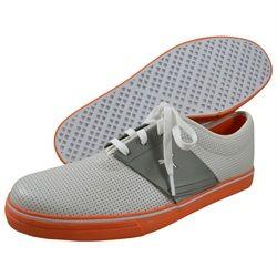 PUMA El Ace Perforated in Grey