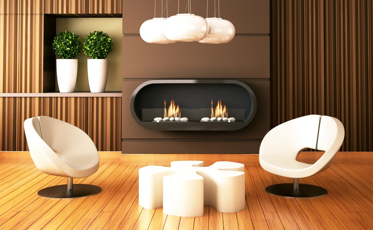 Marlow Bioethanol Fireplace From Www Imaginfires Co Uk Wall