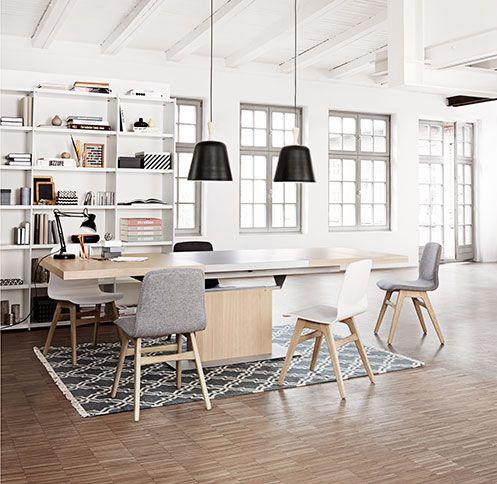 Holen Sie sich den nordischen Style in Ihre Einrichtung, der - designer mobel einrichtungsstil