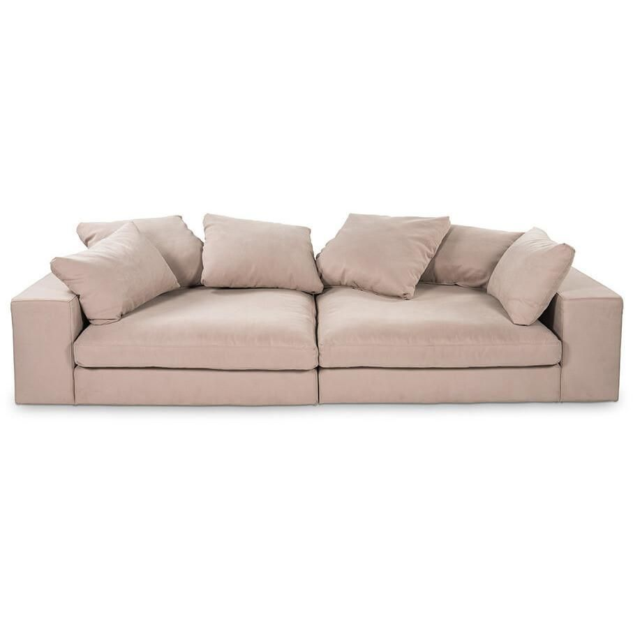 Bettsofa Interio Ch 3er Sofa