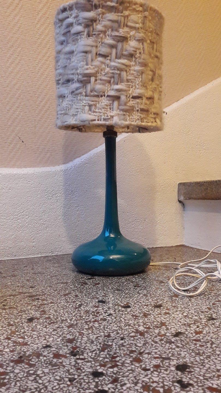 Lampe Poser En Jacques Dani Détails Céramique À Et Ruelland Sur Rare 5jL34qAR