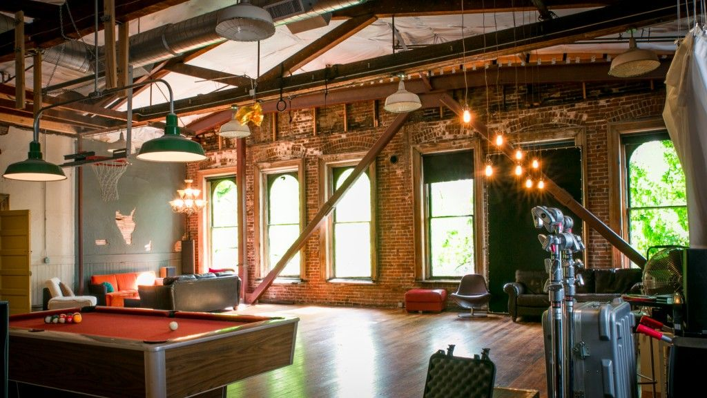 NXT Industries [Loft] Creative Office And Studio