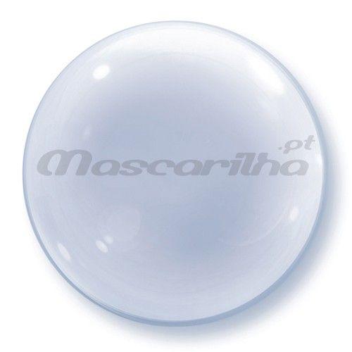 Balão Bubble Transparente 2 tamanhos