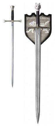 Sword.   Mall of Thrones.