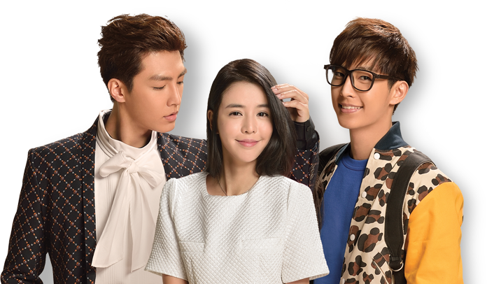 Tdrama Fall in Love With Me with Aaron Yan and Tia Li Premieres this Sunday   A Koala's Playground
