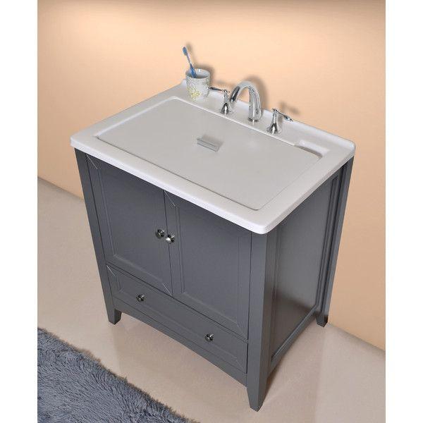 Found It At Wayfair 30 5 X 22 Single Laundry Sink Laundry Sink Laundry Room Inspiration Sink