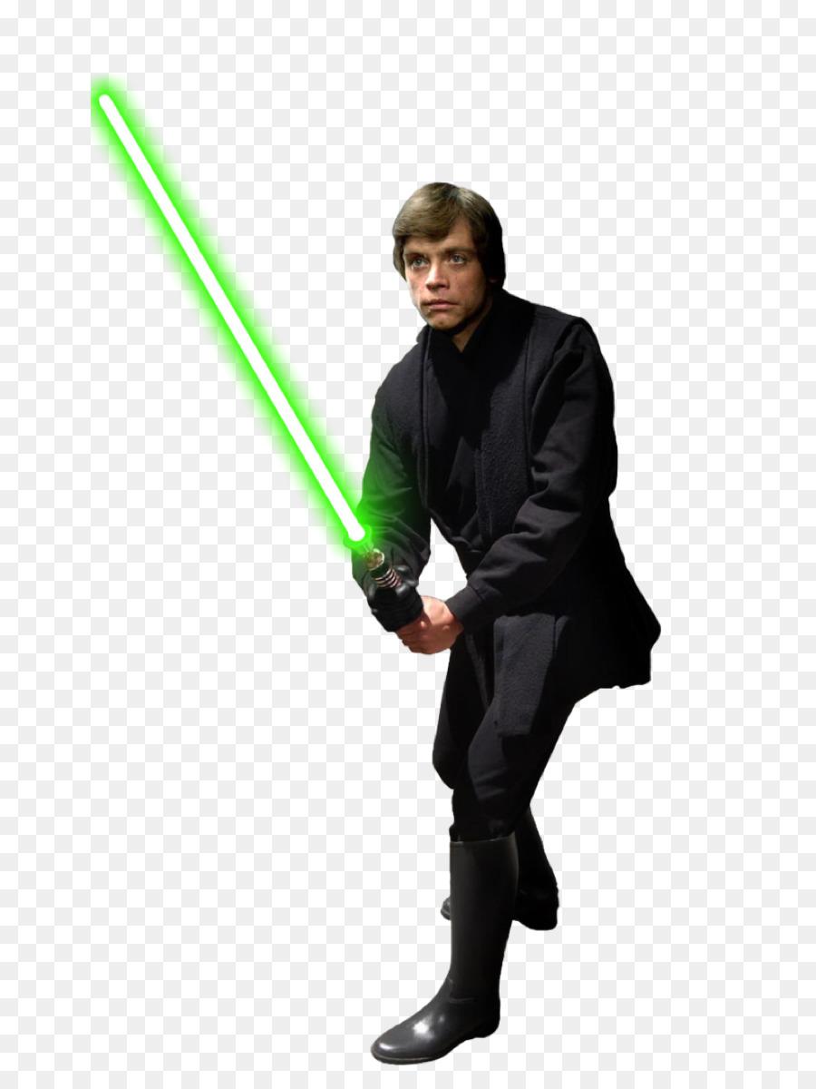 Luke Skywalker Standing Luke Skywalker Png Yoda Actor Anakin Skywalker
