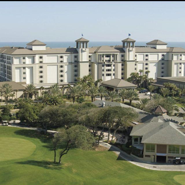 Florida Resorts, Amelia Island