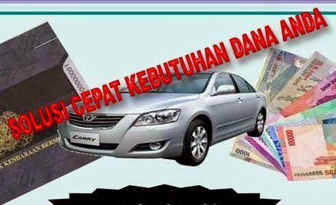 Simulasi Angsuran Kredit Pinjaman Dana Tunai Gadai BPKB ...