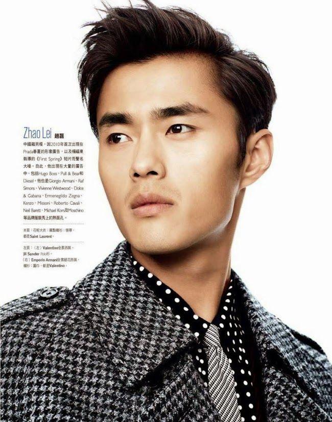 Gq Taiwan Latest Editorial Asian New Era Asian Men Hairstyle Asian Male Model Asian Man Haircut