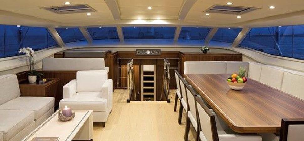 Samuel Yin Net Worth 3 Billion The Crazy 125m Sea Eagle Ii