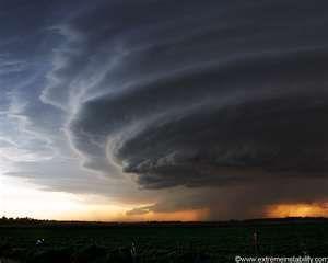 Tornado - National Geographic Wallpaper (6968519) - Fanpop