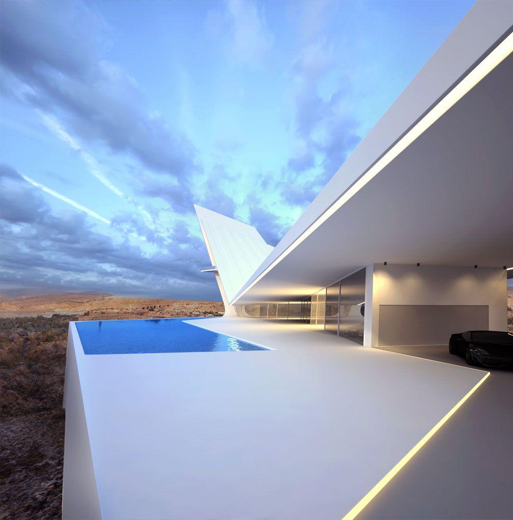 concept/37 - | Contemporary Houses | Pinterest