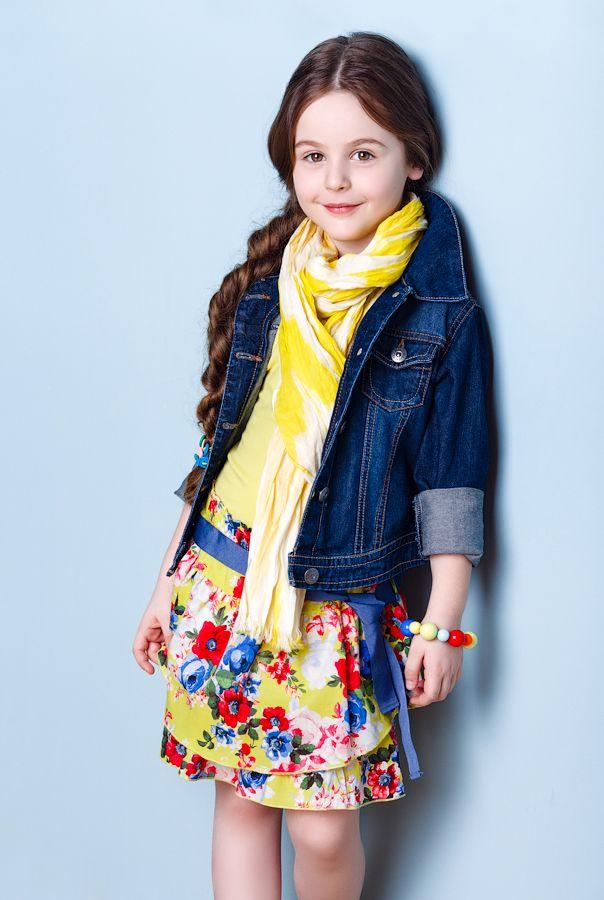 Fashion Kids. Блоги.