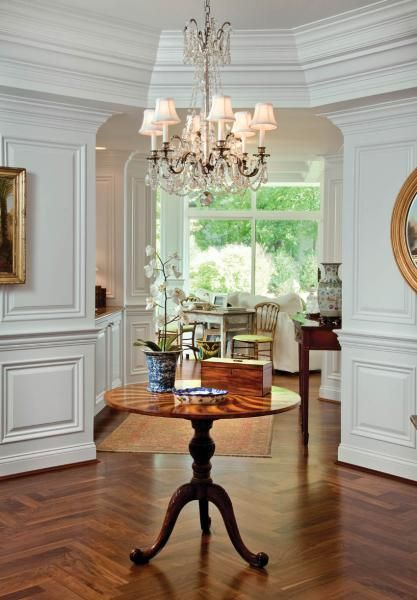 Lighting Basement Washroom Stairs: Love The Walls, The Hardwood Floors And The Beautiful