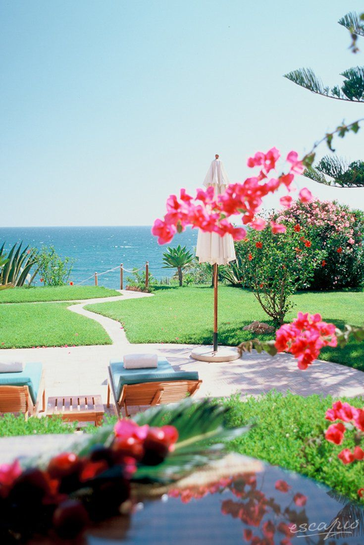 Hotel Vila Joya Albufeira Faro Portugal Portugal Urlaub