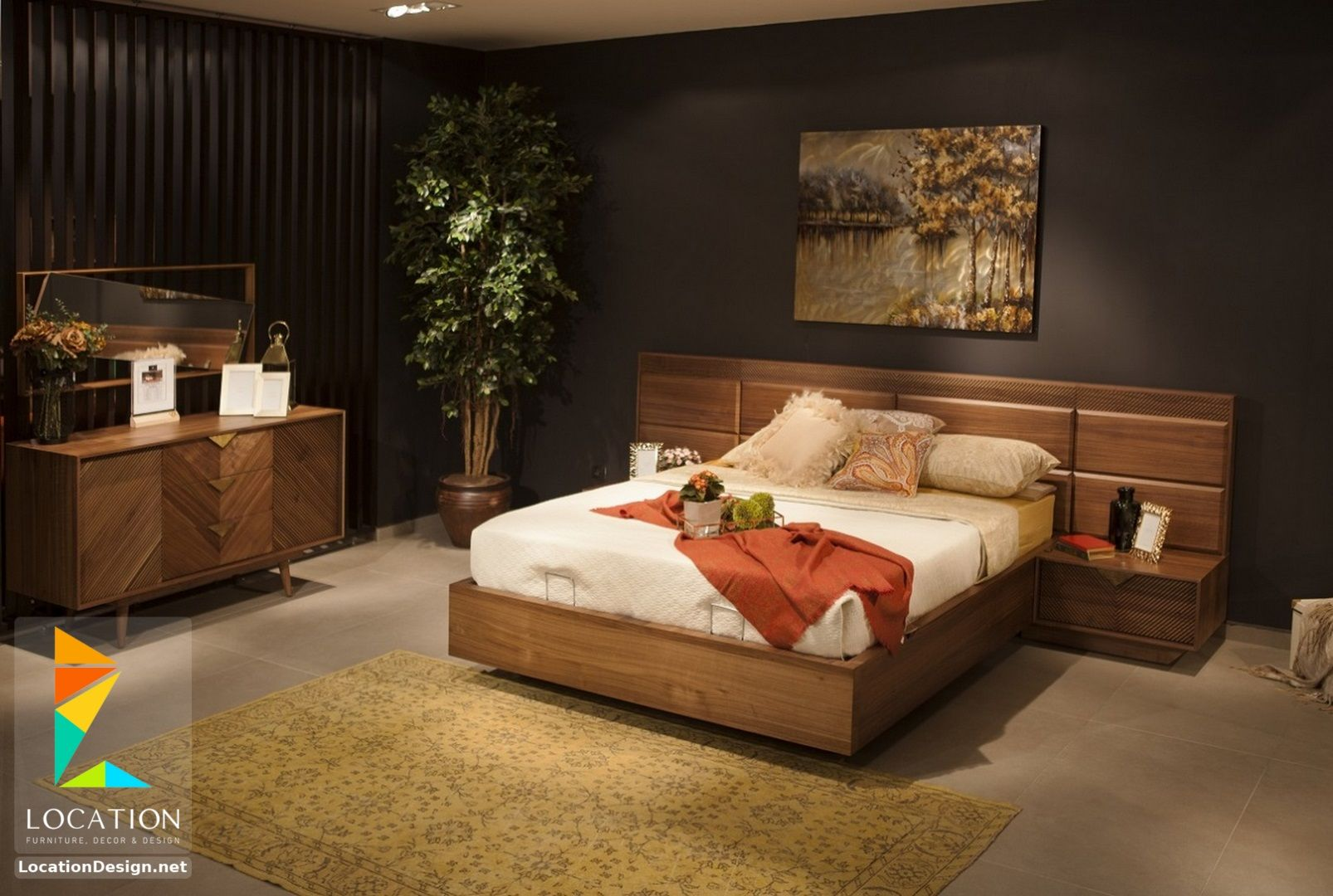 احدث موديلات و اشكال غرف نوم تركي 2019 2020 Home Home Decor Room