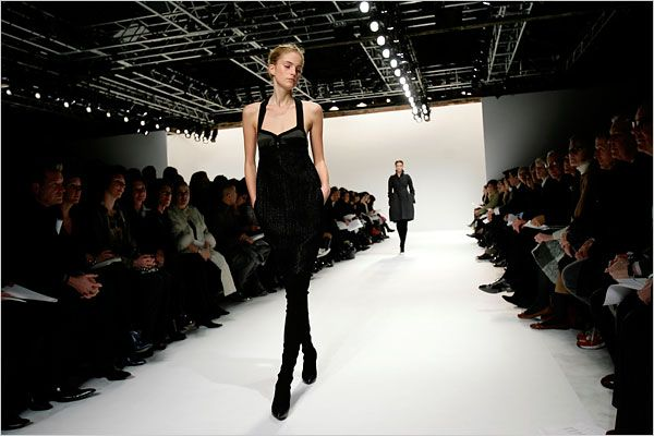 Fashion events in ny