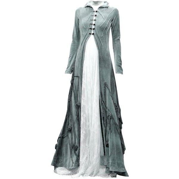 8fa7e460c8e ZsaZsa Bellagio Medieval Dress