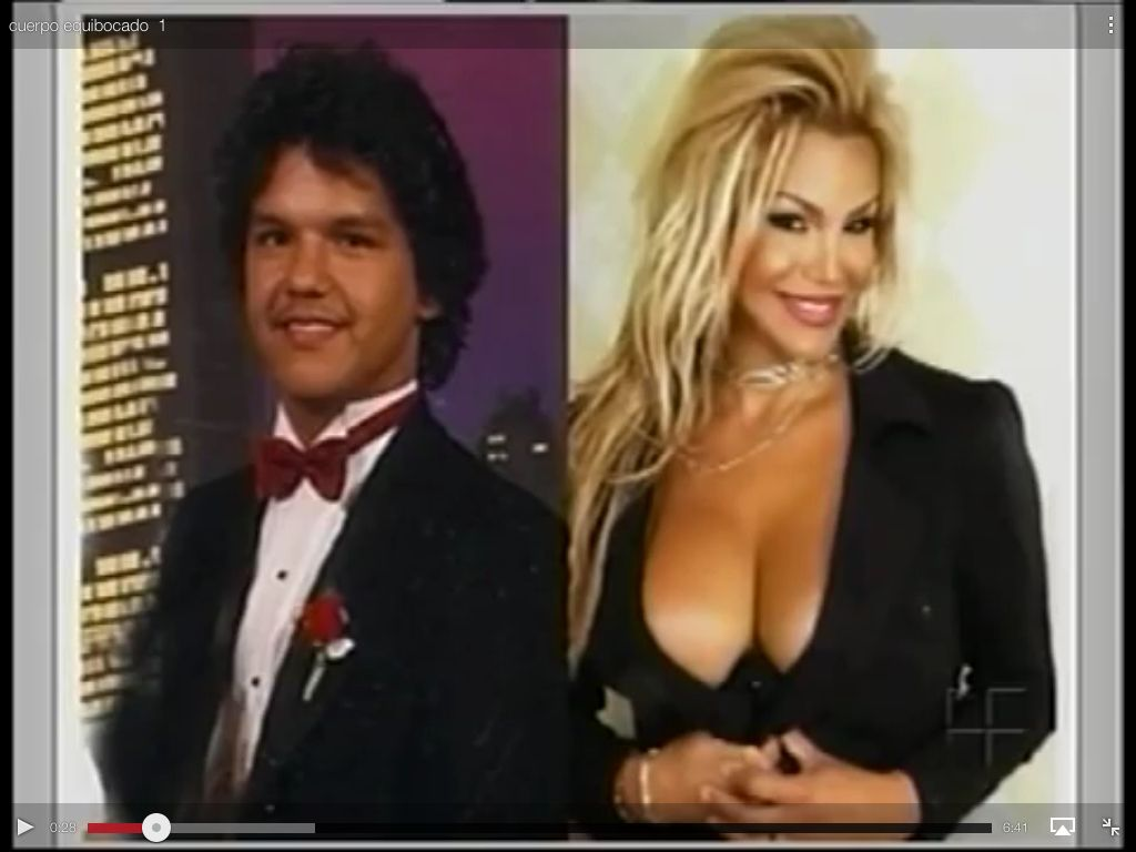 transsexual before and after photos