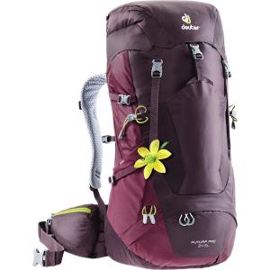 Photo of Deuter Futura Pro SL 34L Backpack – Women's